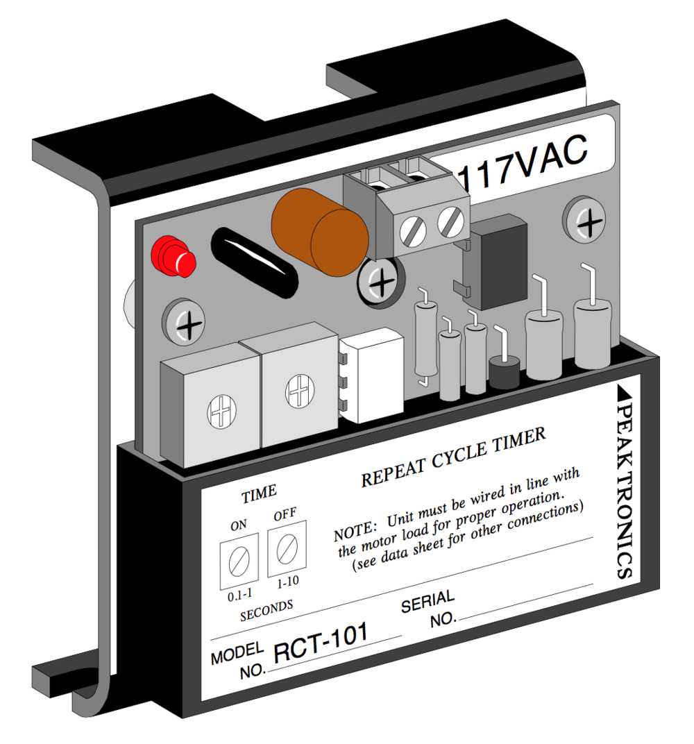 AC & DC Cycle and Sequence Timers: US Made | Peaktronics - imageedit_1_5012008178
