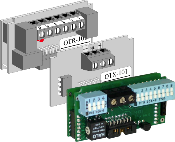 DC Digital Positioners: US Made Products | Peaktronics - otoc